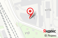 Схема проезда до компании Творческая Мастерская Дмитрия Пластинина в Домодедово