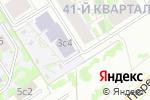 Схема проезда до компании БЭСТКИДСКЛАБ в Москве