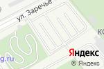 Схема проезда до компании Музей индустриальной культуры в Москве