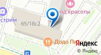 Компания Реализация таможенного товара на карте