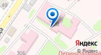Компания Медицинский диагностический центр на карте
