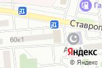 Схема проезда до компании moyki-bt.ru в Москве