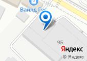 Кадастровый инженер Якубовский Д.А. на карте