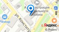 Компания Главное управление специального строительства по территории №4 при Спецстрое России на карте