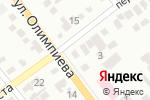 Схема проезда до компании Дон Тара в Донецке