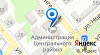 Компания РОССЭКОЛОГИЯ на карте