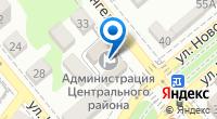 Компания Администрация Центрального внутригородского района на карте
