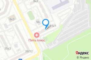 Сдается комната в однокомнатной квартире в Москве Алма-Атинская ул., 11к1