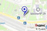Схема проезда до компании АПТЕКА № 515 МУП АПТЕКА НОВОФАРМ в Новороссийске