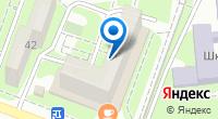 Компания Детская библиотека №6 на карте
