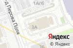 Схема проезда до компании Деревянный Гусь в Москве