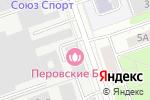 Схема проезда до компании Завод железобетонных изделий-3 в Москве