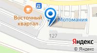 Компания Автозапчасти-автоэра - Автозапчасти на карте