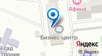 Компания Отличник, ЧОУ на карте