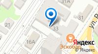 Компания ЧЕРНОМОРЪ на карте