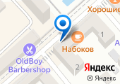 Городская квартирно-правовая служба, МУП на карте