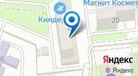 Компания Гараж на карте
