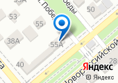 Агмар Новороссийск на карте