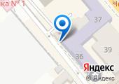 Московский гуманитарно-экономический институт на карте