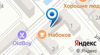 Компания Новая Оптика на карте