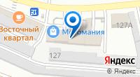 Компания КС-Авто на карте