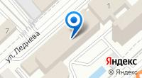 Компания Маркотский ключ - Компания по доставке питьевой воды 19 л. на карте