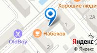 Компания Джесвик плюс на карте