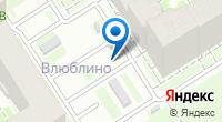 Компания Огенпласт на карте