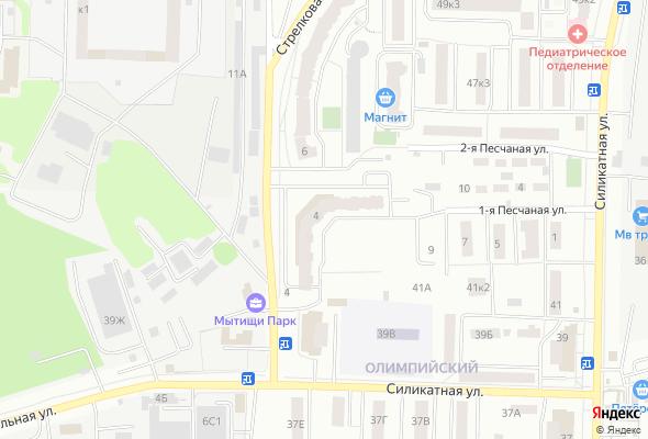 продажа квартир Квартал 29
