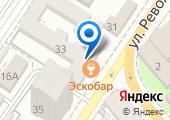 ЧЕРНОМОРЪ на карте