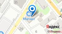 Компания SOHO club на карте