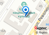 Экспертно-консультационный центр на карте