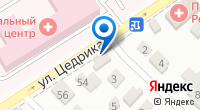 Компания Экстрапереезд на карте