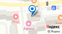 Компания FreeBay на карте
