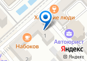 Единый городской центр недвижимости на карте