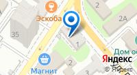 Компания Newmans.ru на карте