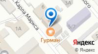 Компания Реконструкция на карте