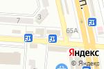 Схема проезда до компании Шаурма в Донецке