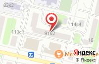 Схема проезда до компании Ра в Москве