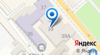 Компания Леди Мармелад на карте