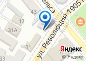 Фотон-А на карте