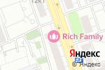 Схема проезда до компании Магазин косметики и парфюмерии в Москве