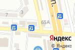 Схема проезда до компании Гриль в Донецке