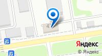 Компания Краснодартеплоэнерго на карте