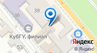 Компания DK Logistics на карте