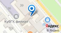 Компания J`adore на карте