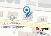 Ленинский районный суд г. Новороссийска на карте