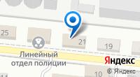 Компания Ленинский районный суд г. Новороссийска на карте