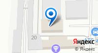 Компания МАКО на карте