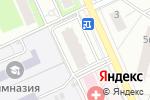 Схема проезда до компании Спорт-бар в Москве